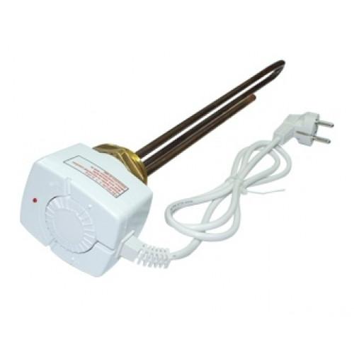 ТЭН 3 кВт для водонагревателей BB UP с термостатом