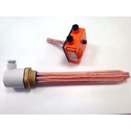 Комплект ТЭН+термостат для водонагревателей Sunsystem серии S